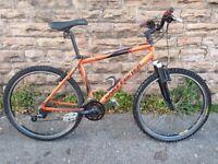 GARY FISHER Hard Tail Mountain Bike