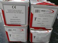 EVOLUTION Wafer Head Drywall Screw 4.2mm x 13mm