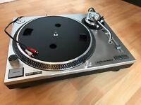 Audio Technica LP120 *Faulty*