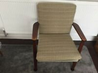 Parker Knoll Chair in very good original condition