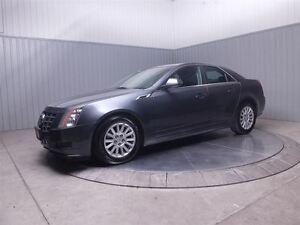 2013 Cadillac CTS LUXURY AWD CUIR TOIT CAMERA RECUL