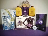 C9 - 9 day weight loss Programme - Forever Living