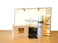 TRESOR RARE De Premier - Luxury Ultimate Pearl Facial Peel