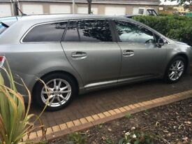 Toyota Avensis for sale which is in very good condition