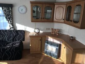 Manorbier Bay Near Tenby 3 bedroom Willerby Westmorland starter home all inclusive move in price