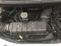 BREAKING - FORD TRANSIT - 2000-2006 - 2.0 TDDI ENGINE WITH PUMP & INJECTORS
