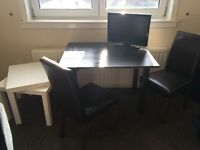 Furniture job lot, collection only, £15