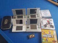 Nintendo d s