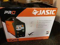 Jasic Pro Tig welder 180DV