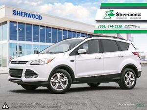 2016 Ford Escape SE AWD w/ Leather & Roof!!