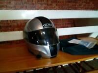 HJC MOTORCYCLE HELMET Large