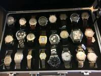 Jaeger Lecoultre Watch Wanted