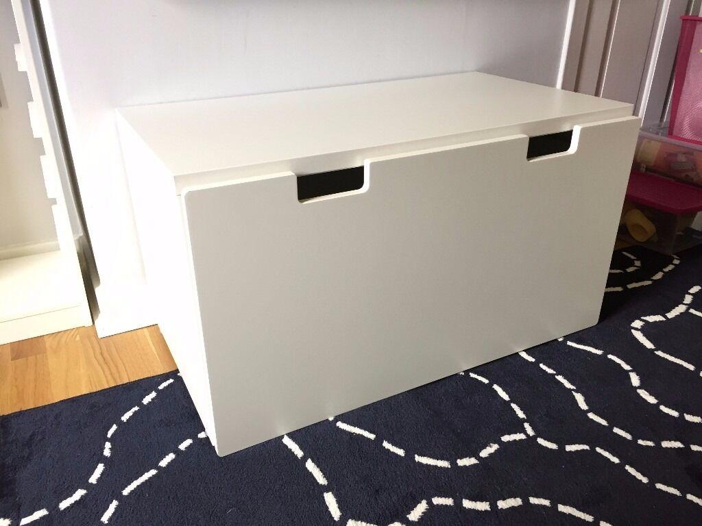 Dimension bureau stuva ikea table de bureau ikea Élégant