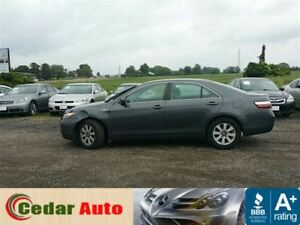 2008 Toyota Camry Hybrid Hybrid - Managers Special