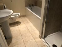 FREE 3 x BATHROOM SUITES GOOD CONDITION (BUYER TO RIP OUT)