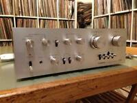Pioneer SA-7500 Vintage Integrated Amplifier For Repair