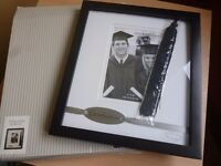 Graduation Photo Frame Impressions by Juliana