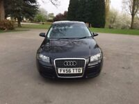 AUDI A3 FOR SALE. QUICK SALE , IDEAL FIRST CAR £1700