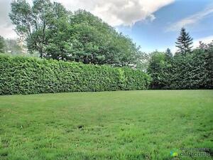 163 000$ - Terrain résidentiel à St-Jean-sur-Richelieu (St-Luc