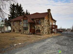 425 000$ - Immeuble commercial à Sherbrooke (Rock Forest)