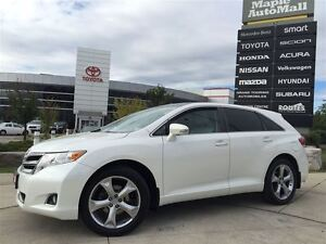 2013 Toyota Venza XLE AWD V6 LEATHER PANORAMIC ROOF REVERSE CAME