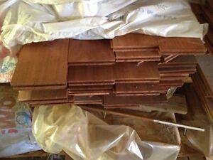 Red Iron Bark Floorboards / Cypress Floorboards Armidale Armidale City Preview