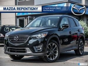 2016 Mazda CX-5 GT ** CONDITION IMPECABLE **