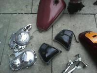 virago 1000/1100 parts