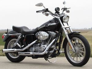 2003 harley-davidson FXD Super Glide   100th Anniversary!  Full  London Ontario image 2