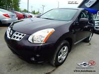 2011 Nissan Rogue S **41,95$/sem**