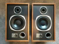Tannoy Cambridge T115 Loudspeakers