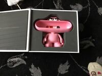 Pink beats pill buddy new in box