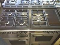 Leisure professional range cooker