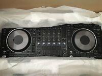 Pioneer DDJ RZ DJ Controller Rekordbox - Fully Boxed + Key CDJ 2000 DJM 900 SZ