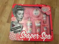 soap and glory some girls got it all box set