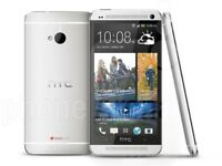 BRAND NEW HTC M7 32GB (Any Sim Support)