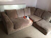 Free Sofa, tables and futon mattresses