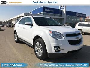 2011 Chevrolet Equinox 1LT PST Paid - AWD- Remote Starter