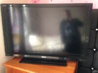 42 inch toshiba lcd TV for sale