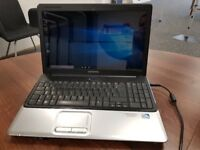 Laptop with 320GB HDD, 3GB Ram and webcam 4 Sale