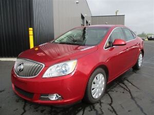 2012 Buick Verano LEATHER! HEATED STEERING+SEATS! BOSE AUDIO! $5