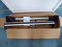 Genuine BMW Aluminium Roof Bars E81/E87/E90 part number 82 71 0 403 104