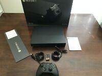 Xbox One X Bundle + Receipt (10 Months Warranty)