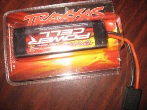 Traxxas 2925 Series 1 1200mAh NiMH 6 Cell 7.2V Battery For RC Vehicles / Car / Truck / Stampede / Rustler / Boat