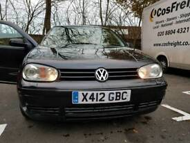Volkswagen Golf Mk4 Gt Tdi