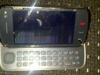 Nokia n97 locked on ee