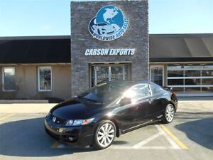 2011 Honda Civic Si! LOOK CLEAN SI! FINANCING AVAILABLE!