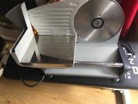 Swan food slicer