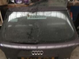 Audi A3 spares