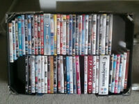 for sale 67 dvds